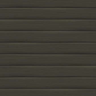 Struttura di legno, plancia scura. fondo in legno in stile cartone animato.
