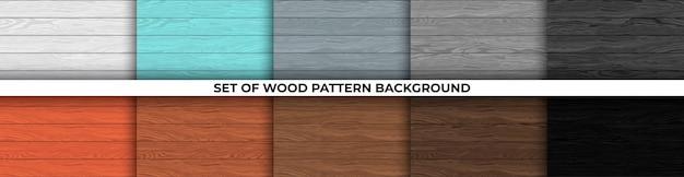Struttura di legno, illustrazione sfondo di legno naturale.