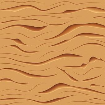 Modello di struttura in legno