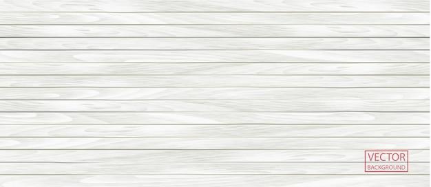 Bandiera di legno bianco in stile vintage. grunge pattern texture di sfondo, parquet in legno texture di sfondo. asse di legno.