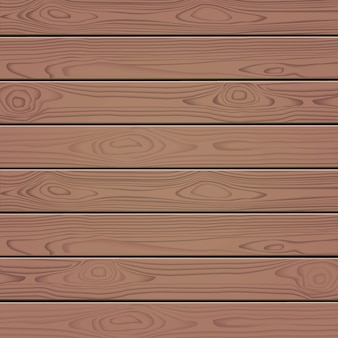 Fondo in legno struttura di legno vettoriale asse di legno