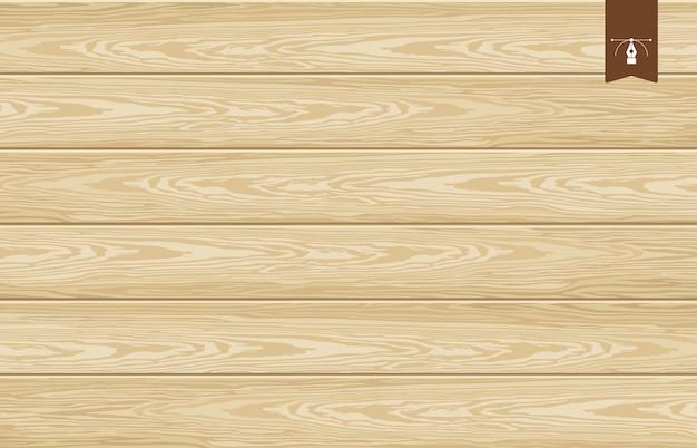 Sfondo di superficie in legno.