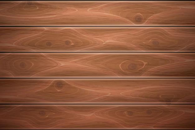 Illustrazione di sfondo texture in legno
