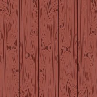 Fondo di struttura di legno