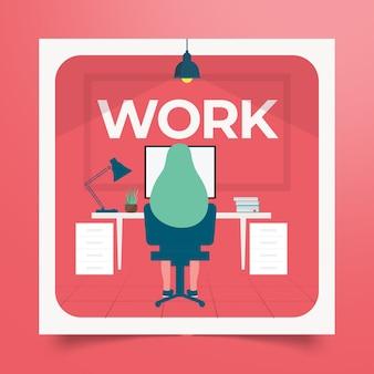 Lavorando