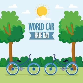 Giornata mondiale senza auto