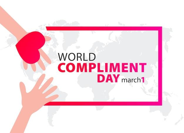 Giornata mondiale dei complimenti