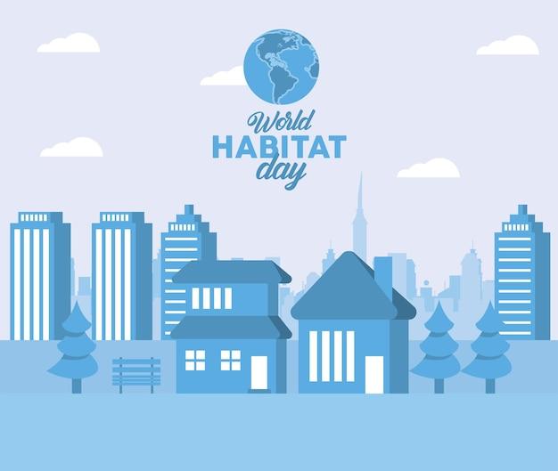 Giornata mondiale dell'habitat urbano