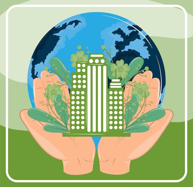 Giornata mondiale dell'habitat