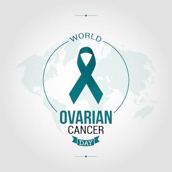 Giornata mondiale contro il cancro ovarico