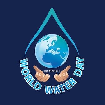 Giornata mondiale dell'acqua, salva il modello di progettazione dell'acqua