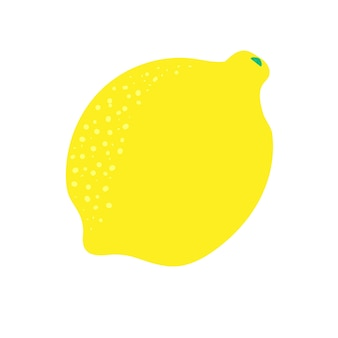 Limone giallo agrumi succosa scorza acida fresca limonata estiva fredda a base di limone