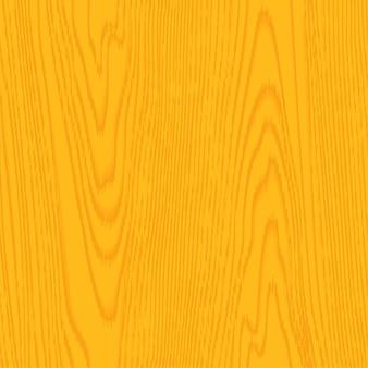 Modello senza cuciture in legno giallo. illustrazione. modello per illustrazioni, poster, sfondi, stampe, sfondi.