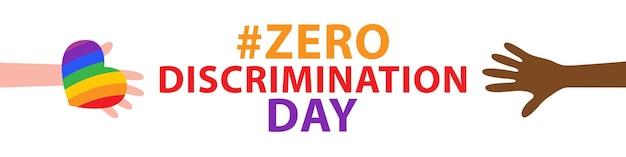 Giornata di discriminazione zero
