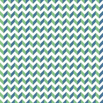 Motivo a zig-zag, semplice sfondo geometrico. illustrazione di stile elegante e di lusso
