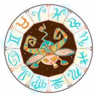Zodiac per bambini