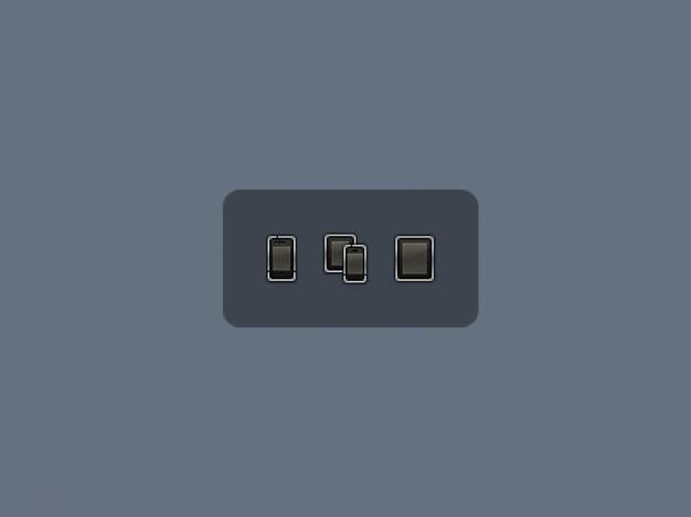 3 tabletten pictogrammen