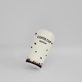 3d-koffiekopmodel
