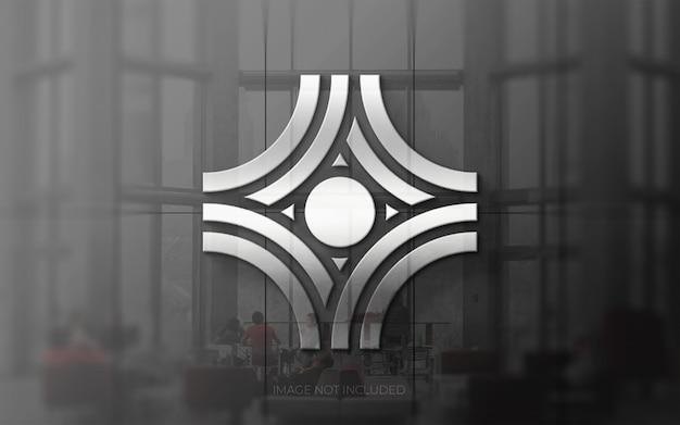 3d-moderne luxe logo