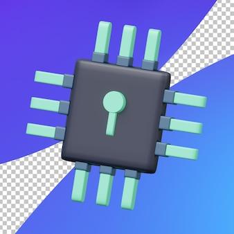 3d-programmeerchip