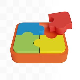 3d-puzzel