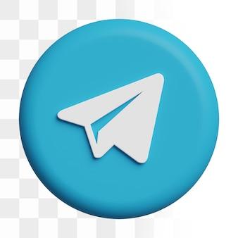 3d-telegrampictogram