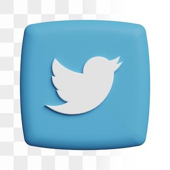 3d twitterpictogram