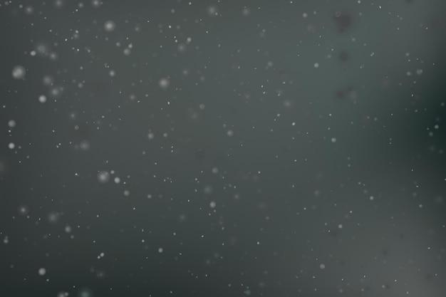 Abstracte deeltjes stof poeder achtergrond