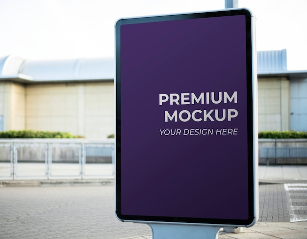 Advertentietekenmodel