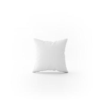Almohada blanca suave