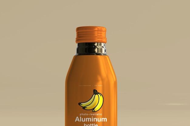 Aluminium drankflesmodel