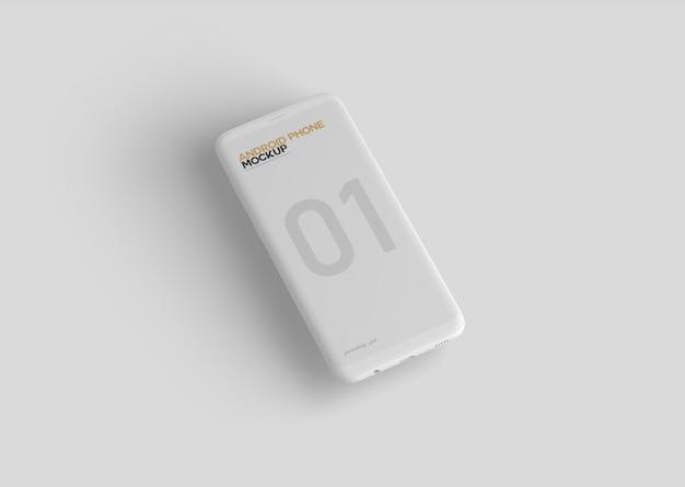 Android-telefoonmodel