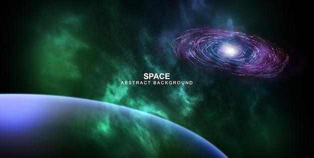 Antecedentes del universo