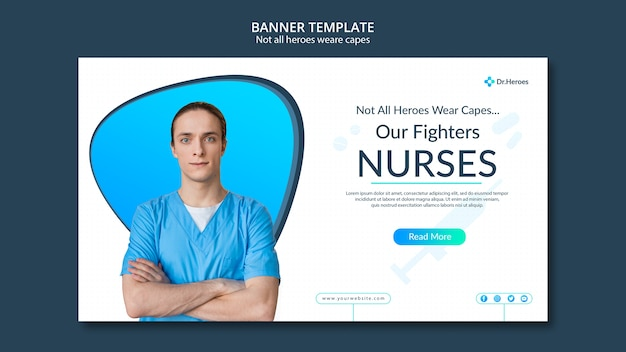 Banner no todos los héroes usan tema de capas