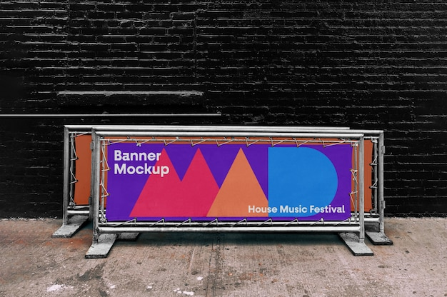 Banner psd-model