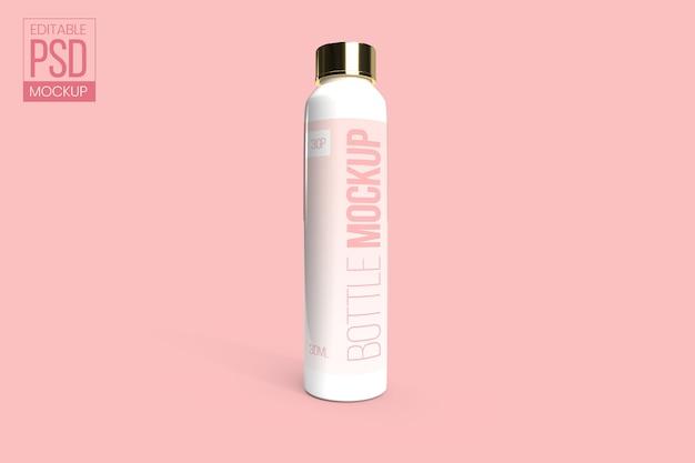 Belleza cosmética hidratante para el cuidado de la piel