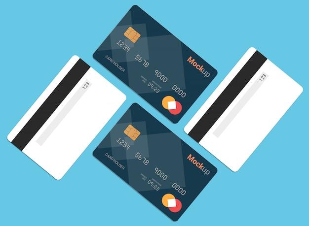 Betaalpas, creditcard, smartcardmodel