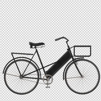 Bicicleta isometrica