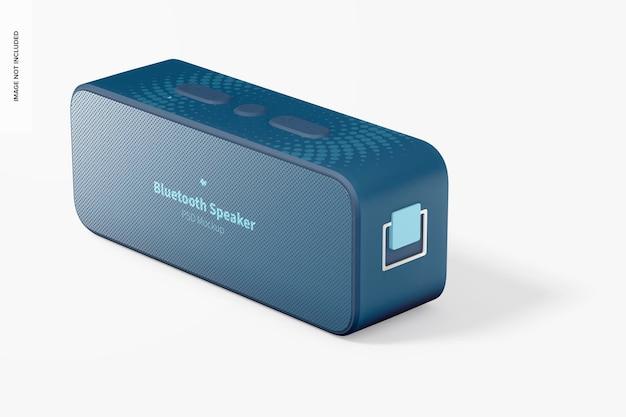 Bluetooth-luidsprekermodel, rechteraanzicht