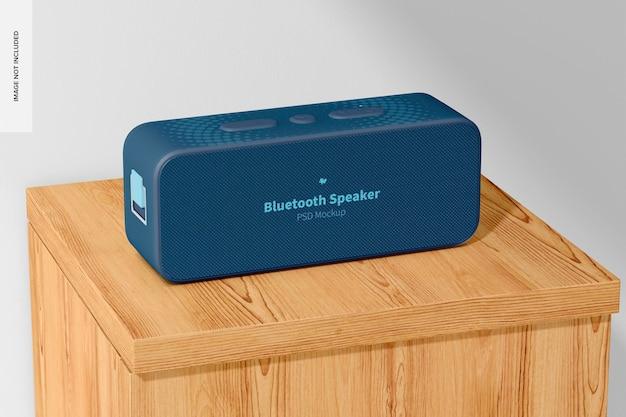 Bluetooth-luidsprekermodel
