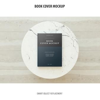 Boek cover mockup