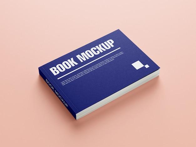 Boekomslag mockup