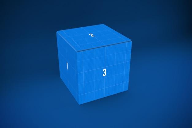Box mockup v.1
