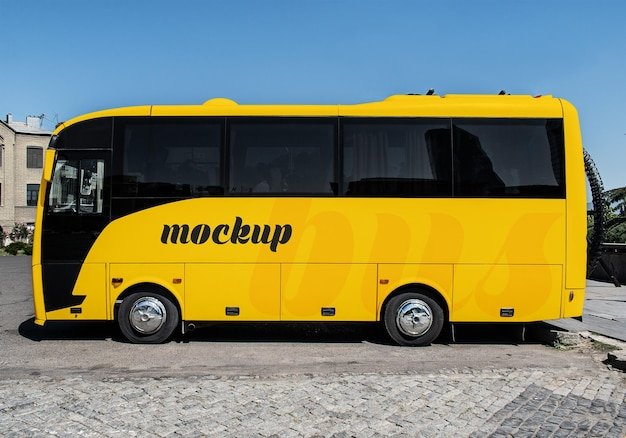 Busmodel