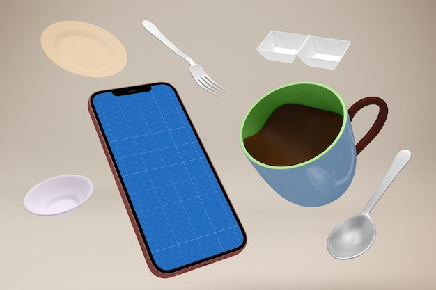 Cafe telefoon v1