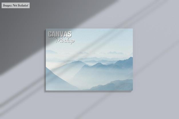 Canvasmodel