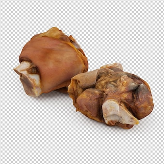 Carne isometrica