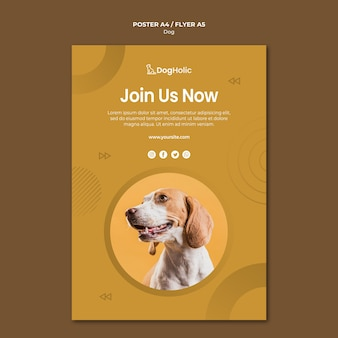 Cartellonistica per gli amanti dei cani