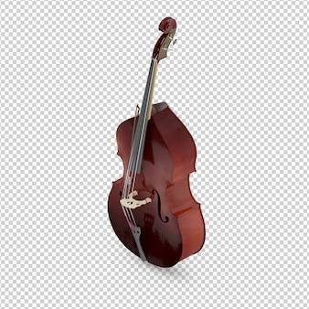 Chitarra isometrica