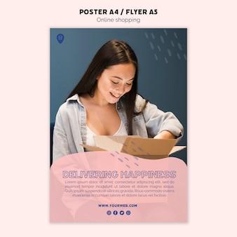 Comprar tema en línea para póster